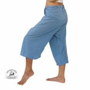 massage pants tai chi pants yoga wrap trousers