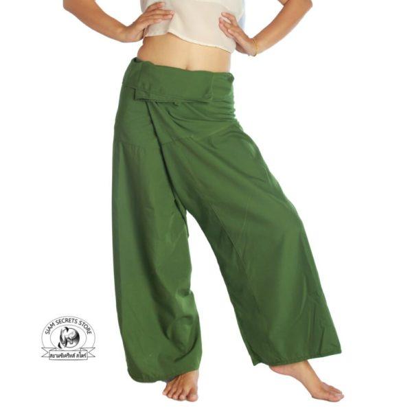 e82d15fcecb Thai Fishermans Pants Best Light Beach Trousers ⋆ Siam Secrets Apparel